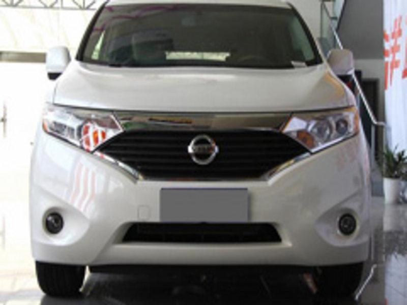 2012款日产尼桑贵士3.5l 天津现车热销 图片浏览高清图片