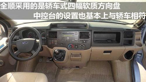 音响是带usb接口的mp3 cd,液晶仪表盘采用中高级轿车的流行风格,显得