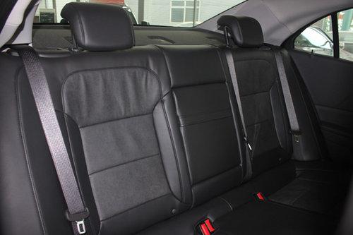空间篇 座椅舒适 储物空间充足 迈锐宝 邢台车市 高清图片
