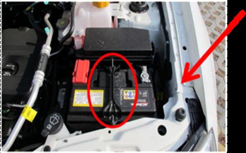 欧宝车主亲身分享 汽车蓄电池保养事项高清图片
