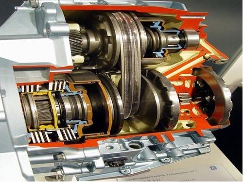 经验证明,配置cvt无级变速箱的车型甚至比同排量手动挡车型油耗还低.