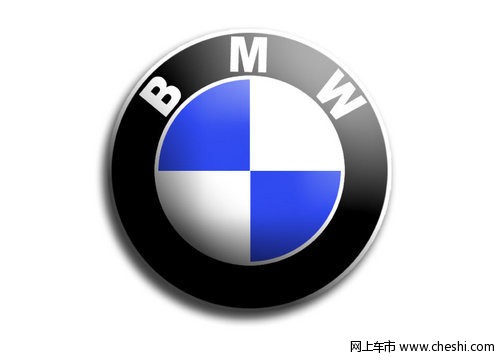 """宝马——蓝天白云螺旋桨    德国宝马汽车公司生产的宝马轿车,被誉为高级豪华轿车的典范,它风靡欧美,世界各地的车迷们对它情有独钟。宝马轿车的标志选用了内外双圆圈,在双圆圈环的上方标有""""BMW""""字样,这是公司全称3个词的首位字母缩写。内圆的圆形蓝白间隔图案,表示蓝天、白云和运转不停的螺旋桨,创意新颖,既体现了该公司悠久的历史,显示公司过去在航空发动机技术方面的领先地位,又象征着公司在广阔的时空旅程中,以最创新的科技、最先进的观念,满足消费者最大的愿望,反映了"""