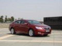 荣威细分产品 将推950混动车/750小改款