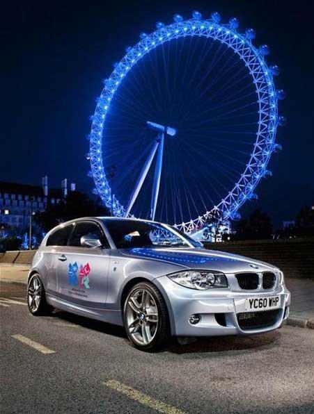 重庆宝渝 BMW