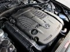 提升25kW 奔驰BlueDIRECT直喷引擎一览