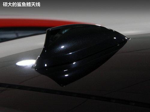 北京车展实拍新3系加长 后排增加110mm -15