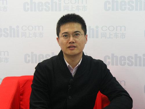 专访 沃尔沃北京元之沃总经理常作君