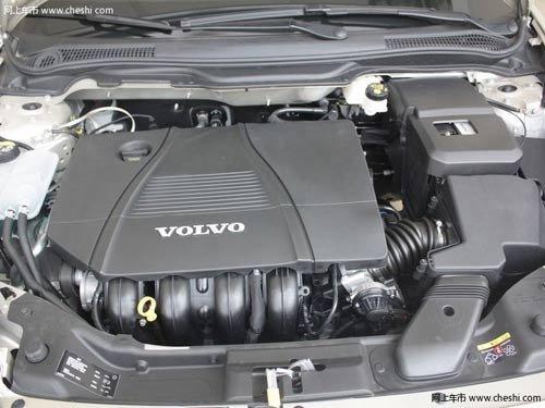 银川沃尔沃S40
