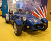 2012中国改装汽车展览会