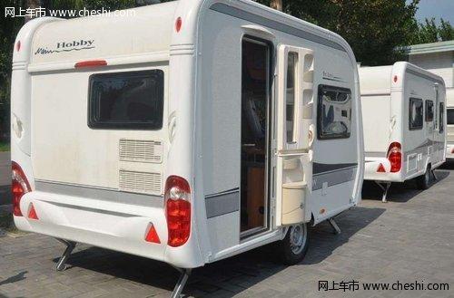 展会还得到了全球第一房车展caravan salon düsseldorf 主办方