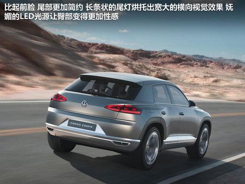 大众SUV欲全线扩军 五款新车型加速布局