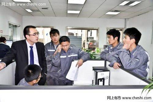悦的体验 心得承诺 访宝景总经理董晓德