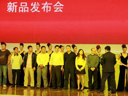 瑞风M5行业用户批量交车 彰显精英风范