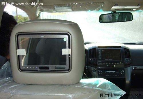 丰田酷路泽4000/5700 款型充足巨幅降价