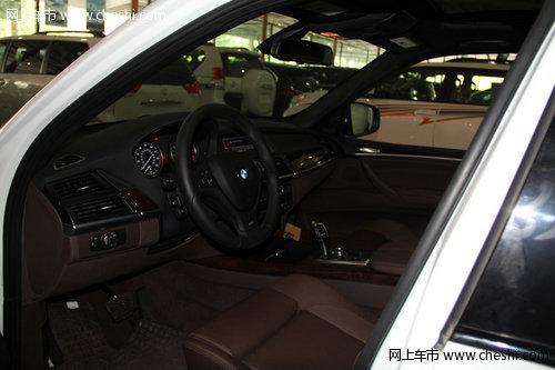 全新进口宝马X5  现车高配77万周末热卖