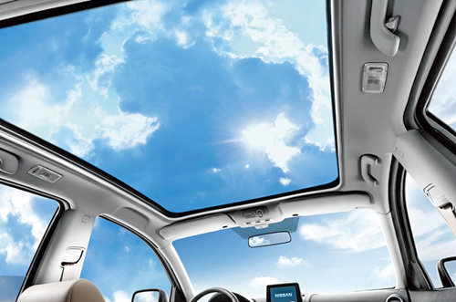 跨界风潮 逍客势不可挡 或成SUV新动力