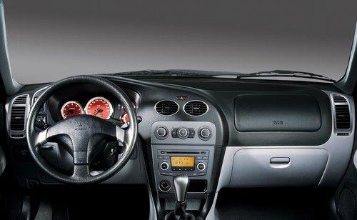 家轿典范新标杆——2012款蓝瑟超值升级
