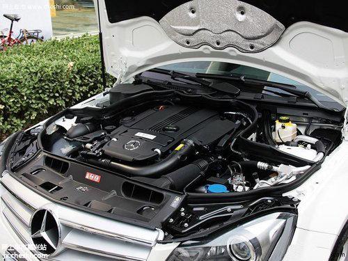 嘉兴合信奔驰C级轿车最高现金优惠5.8万