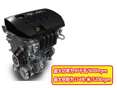 日本代表:1zr—fe发动机_西安车市-网上车市