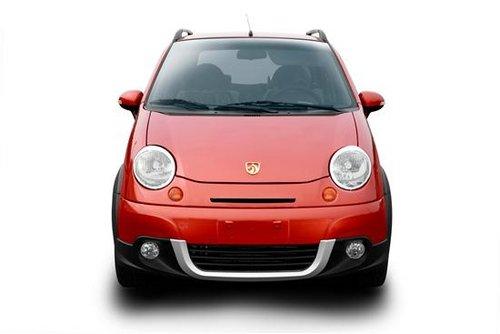 宝骏汽车是上汽通用五菱全新乘用车品牌,是通用继凯迪拉克、别克、高清图片