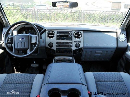 福特F450皮卡 天津现车83万专场特卖会