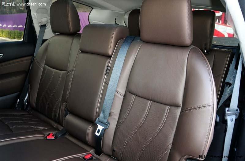 英菲尼迪JX35现车 商家大促销倾情奉献