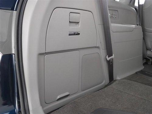 2014款奥德赛搭车载吸尘器纽约车展亮相高清图片
