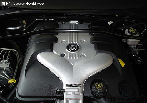 发动机; 上海通用别克 荣御 gl 2.8 豪华版; 荣御 2005款 gl 2.
