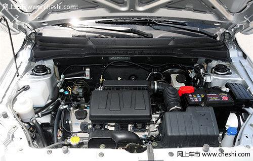 长安悦翔v3发动机
