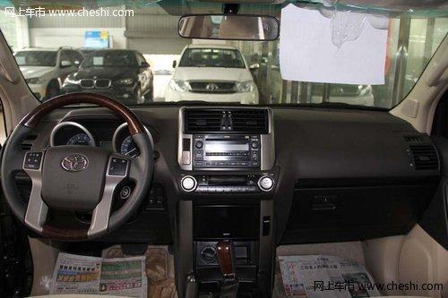 新款丰田霸道2700  天津现车极致促销售