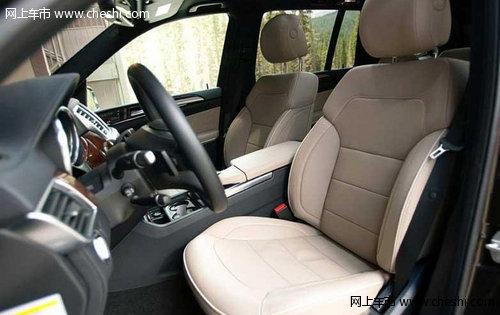 13款奔驰GL450/350 现车优惠惊爆最底价