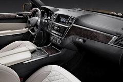 2013款奔驰GL350 五月特价酬宾最底98万