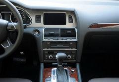 2014款奥迪Q7热卖 新车到店最高优惠7万