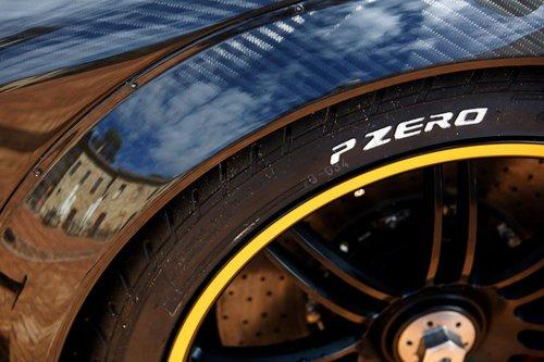 帕加尼Zonda R细节曝光 V12引擎/F1技术
