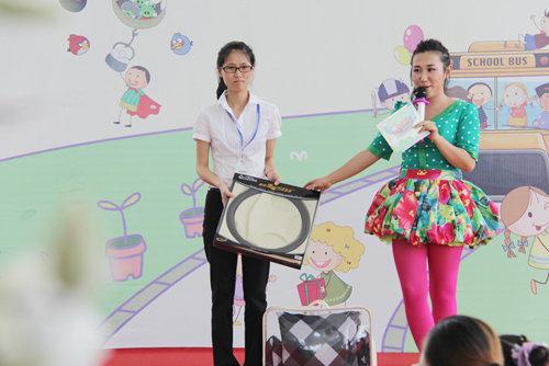 漳州致远,漳州电视台亲子主题活动