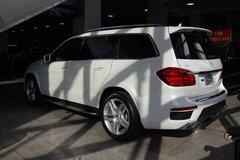 2013款奔驰GL550 现车到店惊爆最新优惠