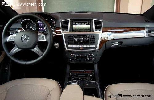 2013款奔驰GL450 天津现车端午打折狂销