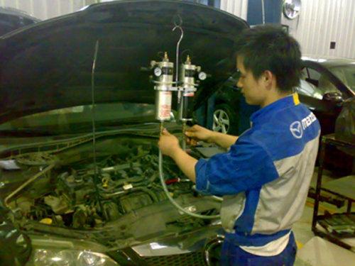 发动机是车的心脏 六大保养发动机秘诀