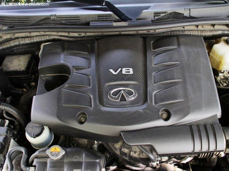 新款英菲尼迪QX56 天津现车尊享贵宾价