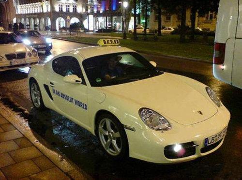盘点世界上最奢华出租车 最贵1350万元_秦皇岛车市-车