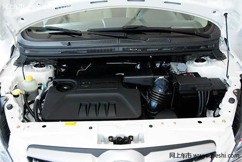 汽车雨后保养 发动机与排气管养护不容忽视高清图片