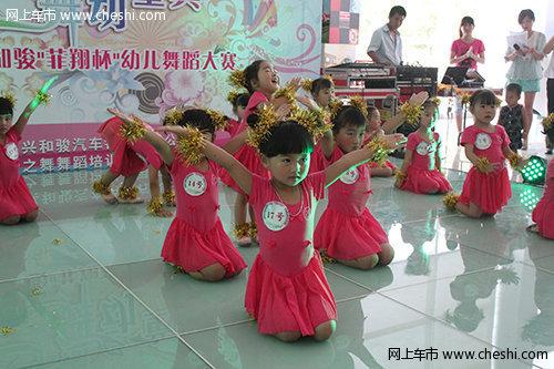 集体舞蹈表演