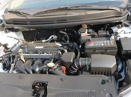 悦达起亚K2全系优惠3千元 部分现车销售