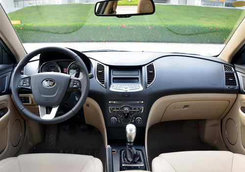 新款奔腾B50综合优惠1.1万元 现车销售