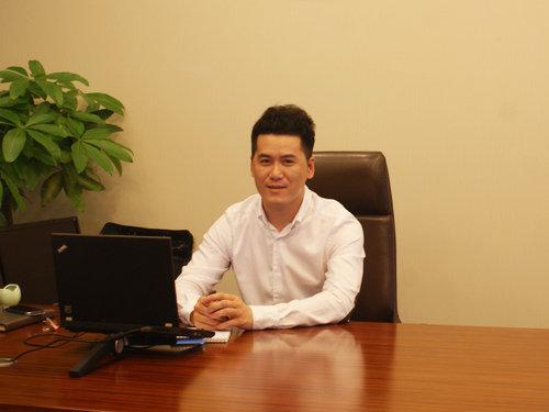 网上车市专访温州东昌总经理 季节先生