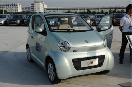 东风乘用车新能源工厂开工建设