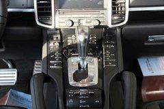 保时捷卡宴3.0T汽油版  油电混合动力版