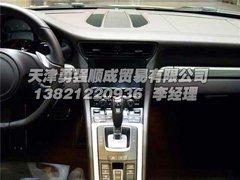 保时捷911Carrera3.4L 仅150万御驾尊贵
