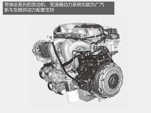 共享微型轿车平台 广汽/奇瑞联姻解析