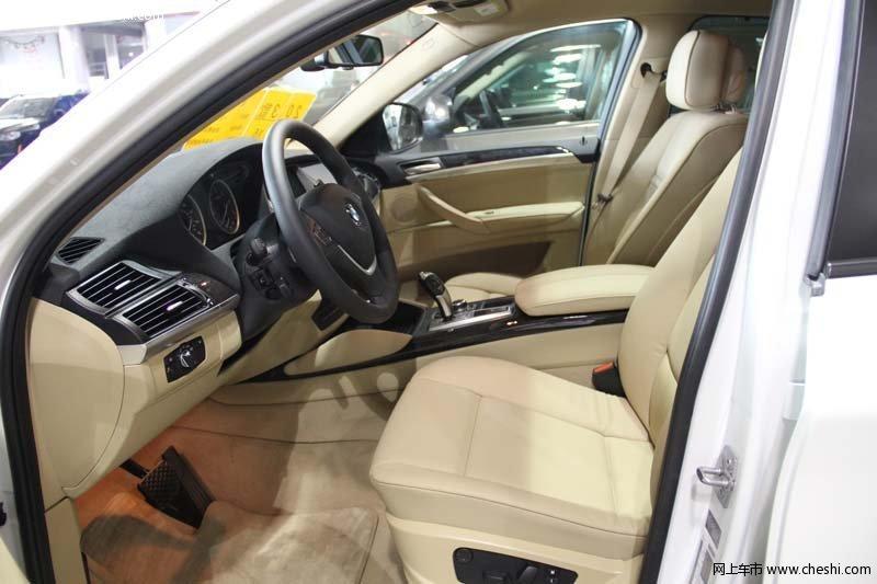 宝马X5美规版 现车到店巨幅优惠带三包